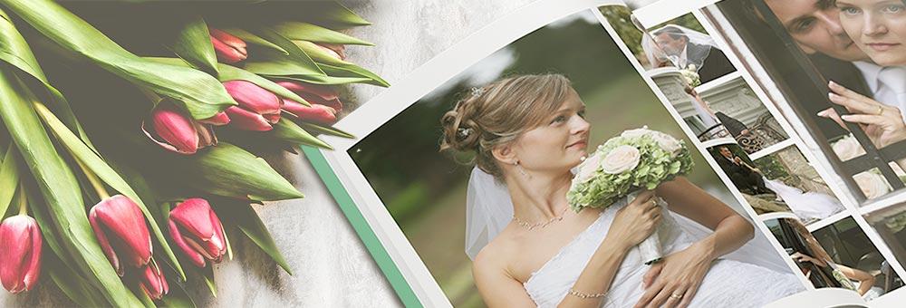 Hochzeitsbücher zur Hochzeit